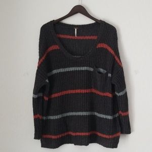 Free People Greenwich Village Sweater